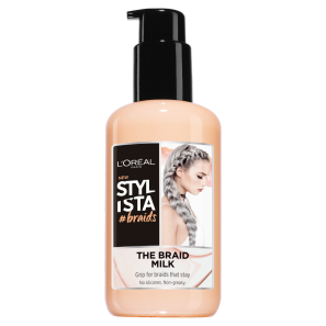LOreal Paris Stylista The Braid Hair Styling Milk