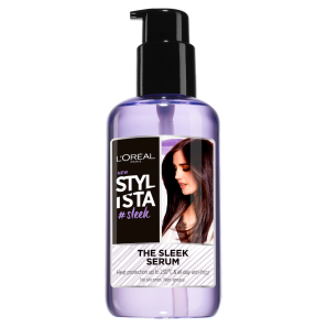 LOreal Paris Stylista The Sleek Hair Styling Serum