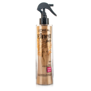 LOreal Paris Elnett Satin Volume Heat Styling Spray