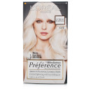 LOreal Paris Preference Hair Colour Extreme Platinum