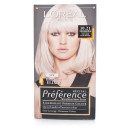 LOreal Preference Infinia 10.21 Stockholm Very Light Pearl Blonde Permanent Hai