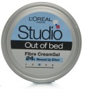 LOreal Paris Studio Line Rework Out of Bed Fibre Cream