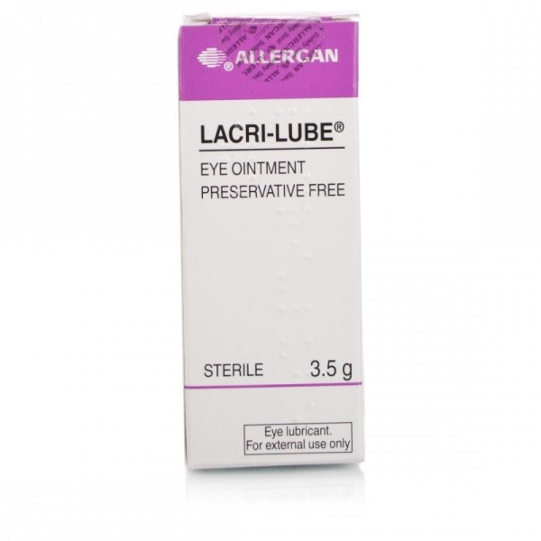 Lacri-Lube Eye Ointment