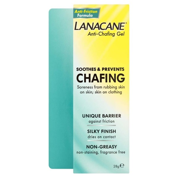 Lanacane Anti-Chafing Gel