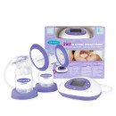 Lansinoh 2 in 1 Electric Breast Pump