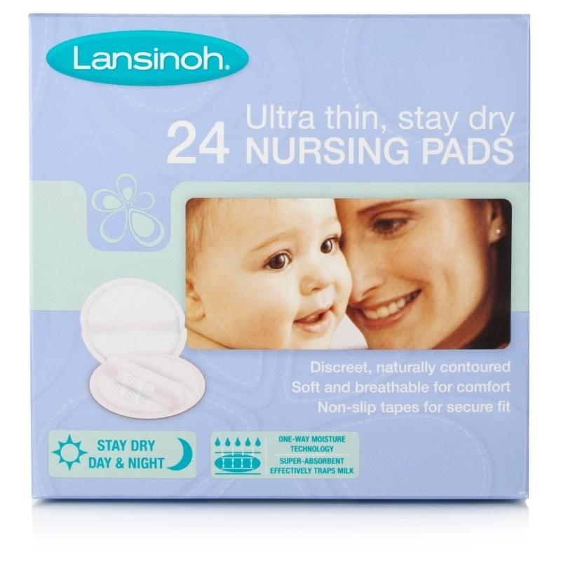 Lansinoh Disposable Nursing Pads