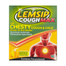 Lemsip Cough Max Chesty Cough & Cold