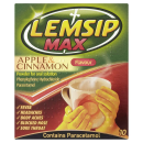 Lemsip Max Apple & Cinnamon Sachets