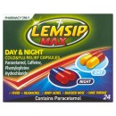Lemsip Max Day & Night Caps 24s