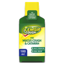Lemsip Cough For Mucus Cough & Catarrh