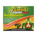 Lemsip Cough Max For Mucus Coughs & Colds Capsules