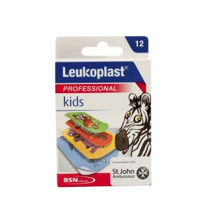 Leukoplast Kids 1 Size