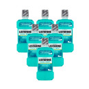 Listerine Cool Mint Mouthwash 6 Pack