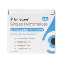 Lumecare Hypromellose 0.3% 12 Hour Eye Drops