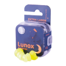 Lunox Earplugs Extra Large