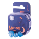 Lunox Earplugs Large