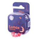 Lunox Earplugs Small