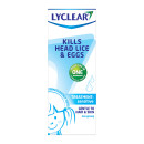 Lyclear Sensitive Treatment
