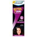 Lyclear Spray Head Lice Treatment
