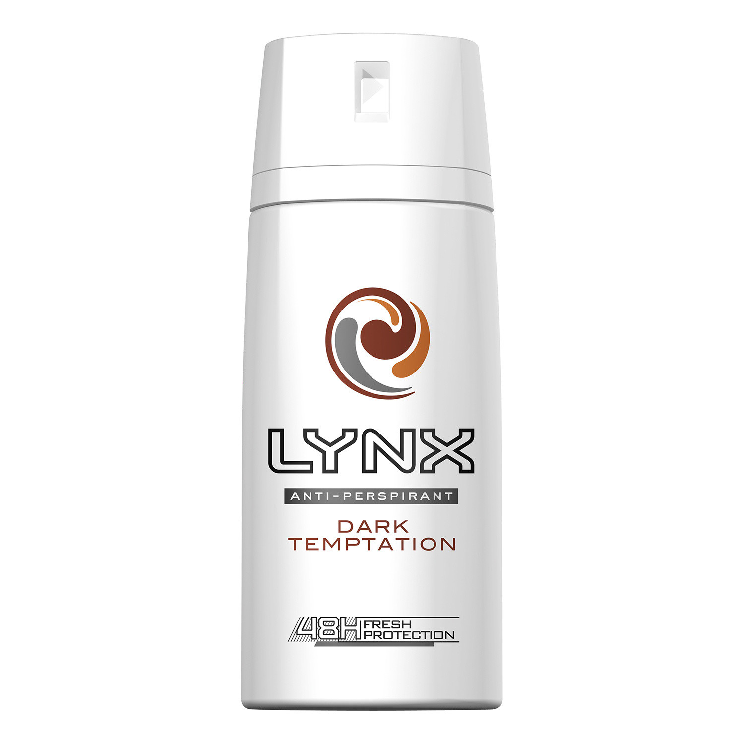Lynx Dark Temptation Antiperspirant Spray