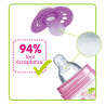 MAM Start 0-2m Soother - Pink
