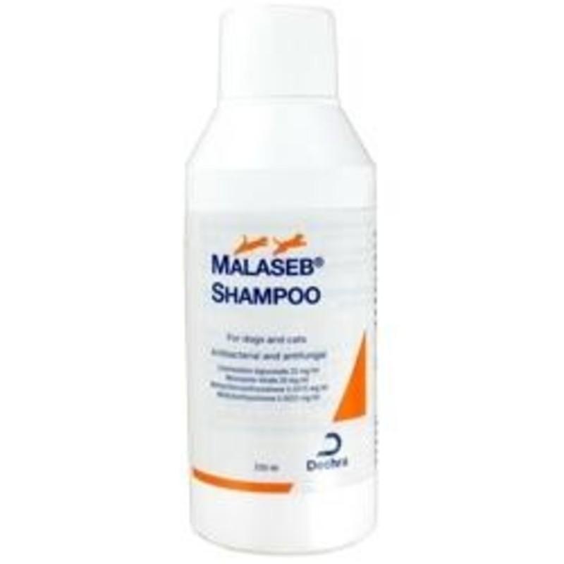 malaseb dog shampoo instructions