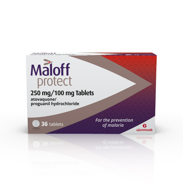 Maloff Protect Tablets