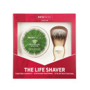 Men Rock The Life Shaver - Sicilian Lime