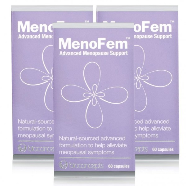 MenoFem Triple Pack