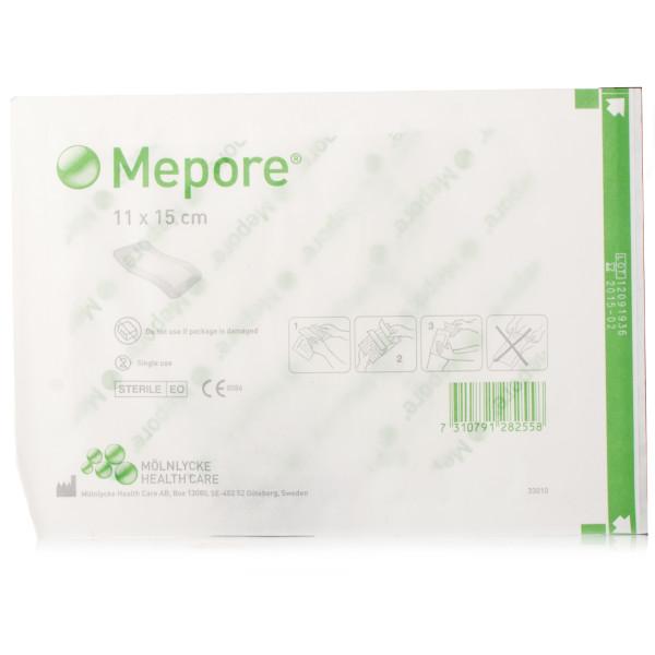 Mepore Self-Adhesive Dressing 40 Pack