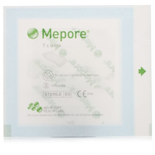 Mepore Self-Adhesive Dressing