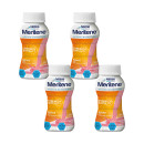Meritene Strawberry Bottle- 4 Pack