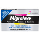 Migraleve Complete - 16 Pink & 8 Yellow Tablets