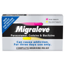 Migraleve Complete 8 Pink 4 Yellow Tablets