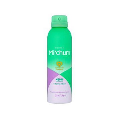 Mitchum Aerosol Shower Fresh Deodorant