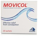 Movicol Powder Sachets Lemon Flavour