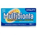 Seven Seas Multibionta Probiotic Multivitamin