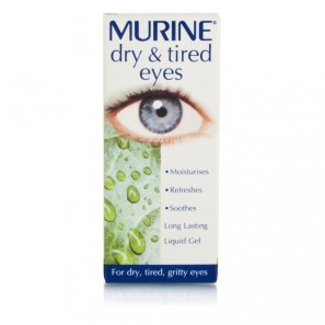 Murine Dry & Tired Eyes