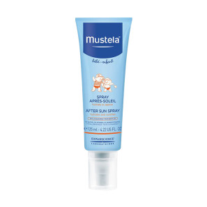 Mustela Aftersun Lotion