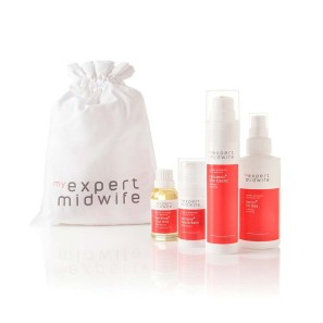 My Expert Midwife Mum to Be Gift Set