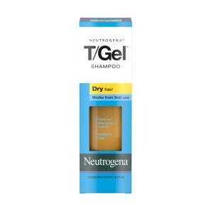 Buy NEUTROGENA T/GEL Dry Hair Shampoo 125ml | Chemist Direct