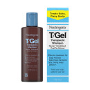 Neutrogena T/Gel Dandruff Therapeutic Shampoo 125ml