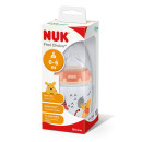 NUK Winnie the Pooh First Choice + Bottle
