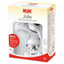 NUK First Choice Jolie Manual Breast Pump