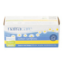 Natracare Organic Applicator Tampons Regular