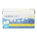 Natracare Organic Applicator Tampons Super