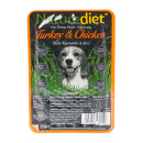Naturediet Turkey and Chicken Flavour Dog Food