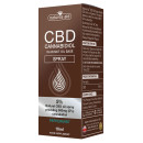 Natures Aid  5% CBD Spray (Isolate)