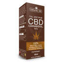 Natures Aid CBD Oil 2.5% Spray (peppermint flavour)