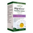 Natures Aid MigraEeze Feverfew 100mg